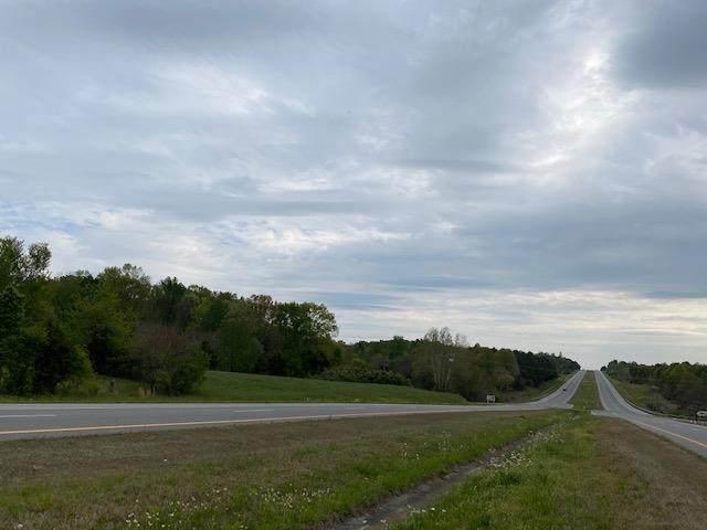 0 Highway 411, Englewood, TN 37329 (MLS #20212384) :: The Jooma Team