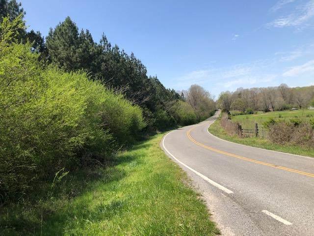 0 North Nopone Valley Road, Decatur, TN 37322 (MLS #20212716) :: The Mark Hite Team