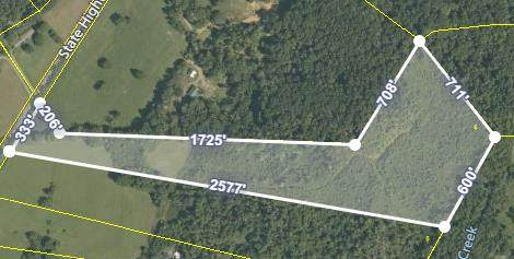 26.55 Acres Highway 58 South - Photo 1