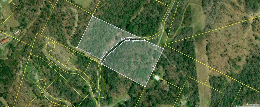4.82 ac Pond Ridge Rd - Photo 1