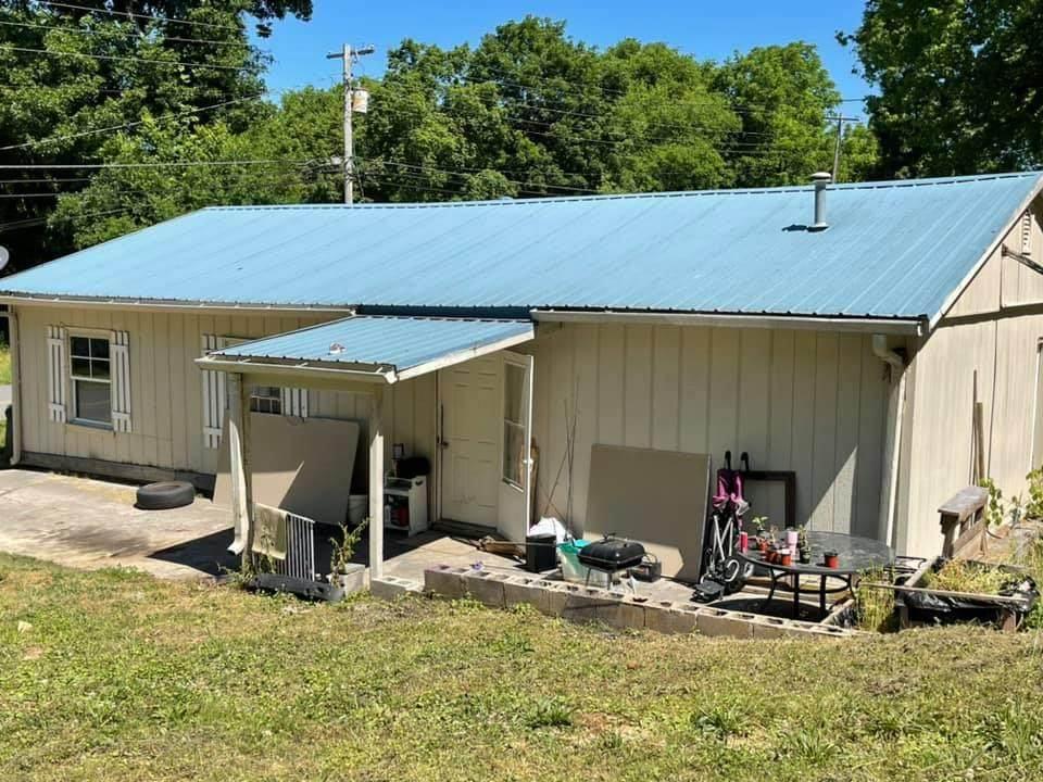 410 Tennessee Nursery Road - Photo 1