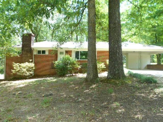 159 County Road 151, Riceville, TN 37370 (MLS #20213758) :: The Jooma Team