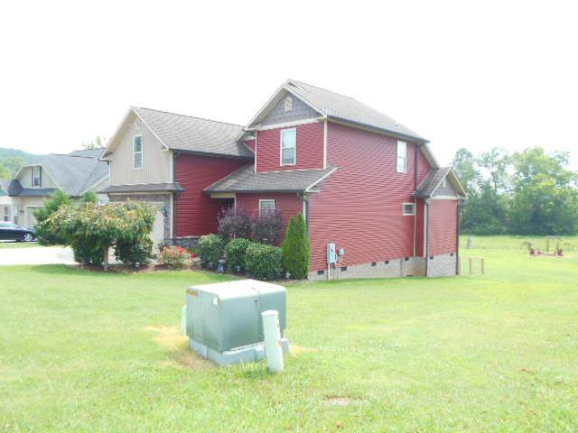 429 Thoroughbred Dr., Cleveland, TN 37312 (MLS #20214556) :: The Jooma Team