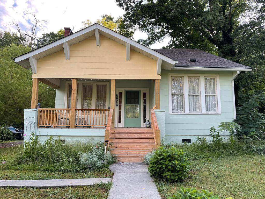 213 South Jackson - Photo 1