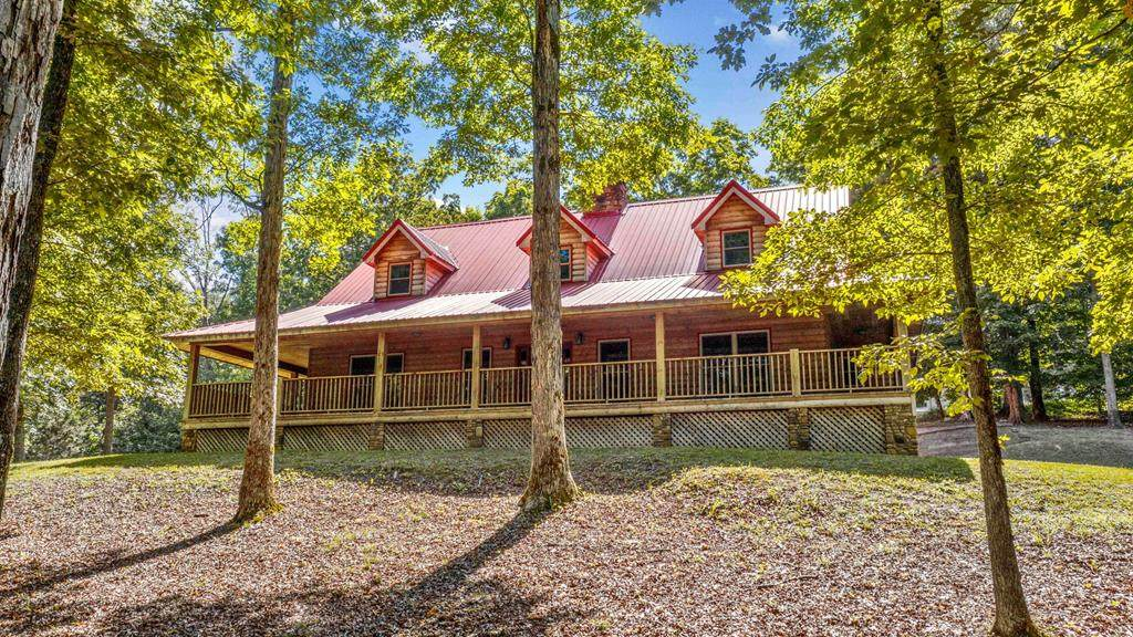 1081 Lower River Road - Photo 1