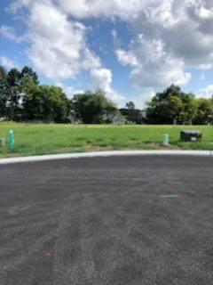 Lot 24 Solar Lane, Nw, Cleveland, TN 37312 (MLS #20215226) :: The Mark Hite Team