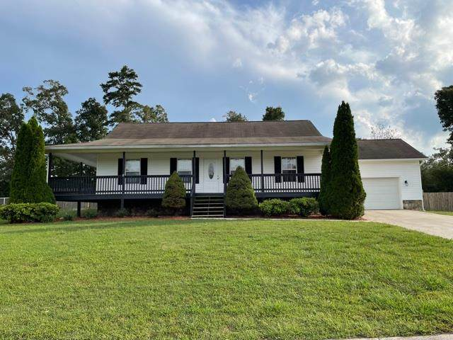 349 Farmingdale Place, Cleveland, TN 37323 (#20215365) :: Billy Houston Group
