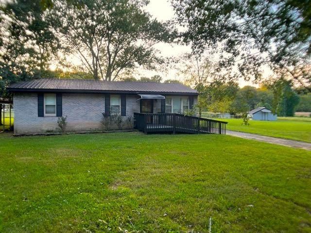 134 Chisholm Trail Nw, Dalton, GA 30721 (#20215592) :: Billy Houston Group