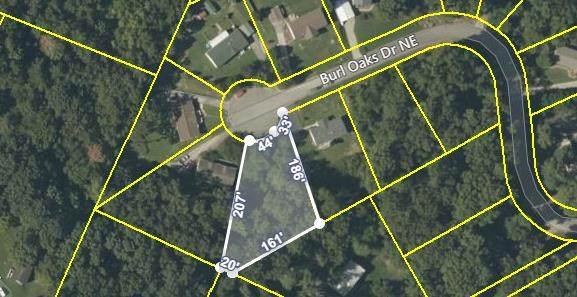 LOT 14 Burl Oaks Drive Ne, Cleveland, TN 37323 (MLS #20216247) :: The Mark Hite Team