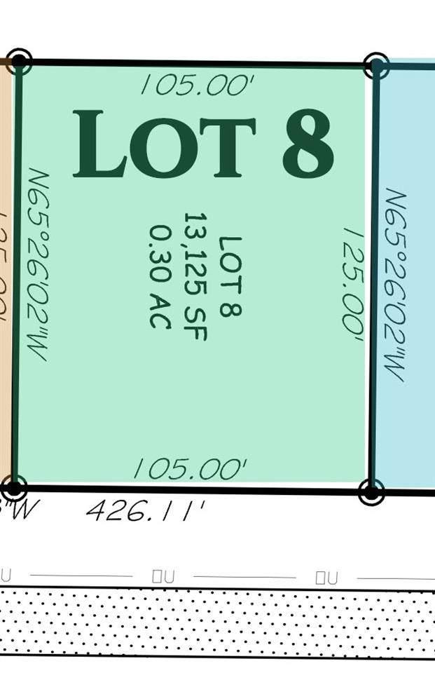 Lot 8 Eleanor Drive Sw SW, Cleveland, TN 37311 (MLS #20193366) :: The Mark Hite Team