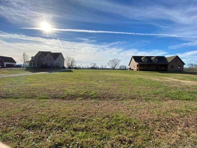 00 Pinhook Road Lot 7, Calhoun, TN 37309 (MLS #20197267) :: Austin Sizemore Team
