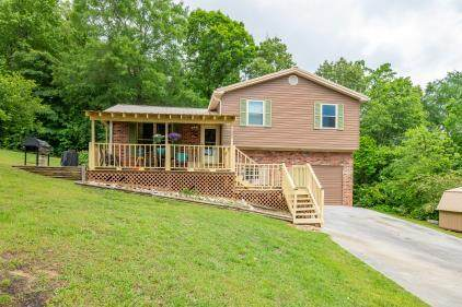 1220 Mountain View C, Etowah, TN 37322 (MLS #20204715) :: The Mark Hite Team