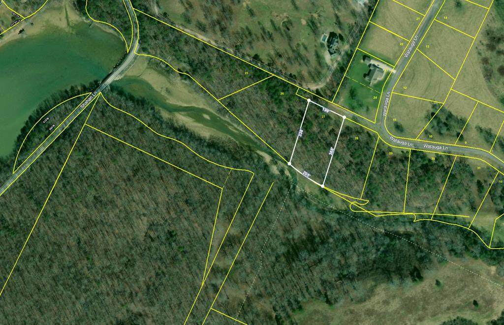 Lot 27 Wautauga Lane - Photo 1