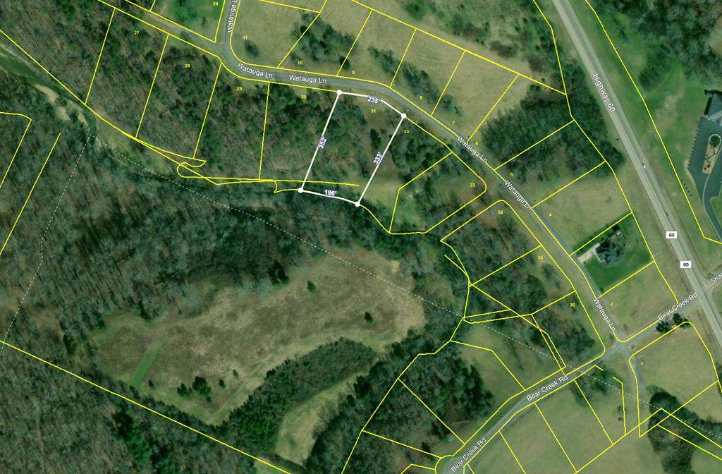 Lot 31 Wautauga Lane - Photo 1
