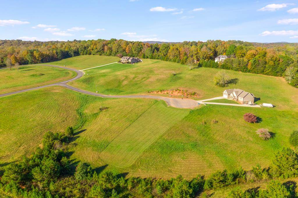 Lot 23 Mountain Meadows Estates - Photo 1