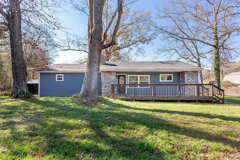 1724 Ladd Springs Road - Photo 1