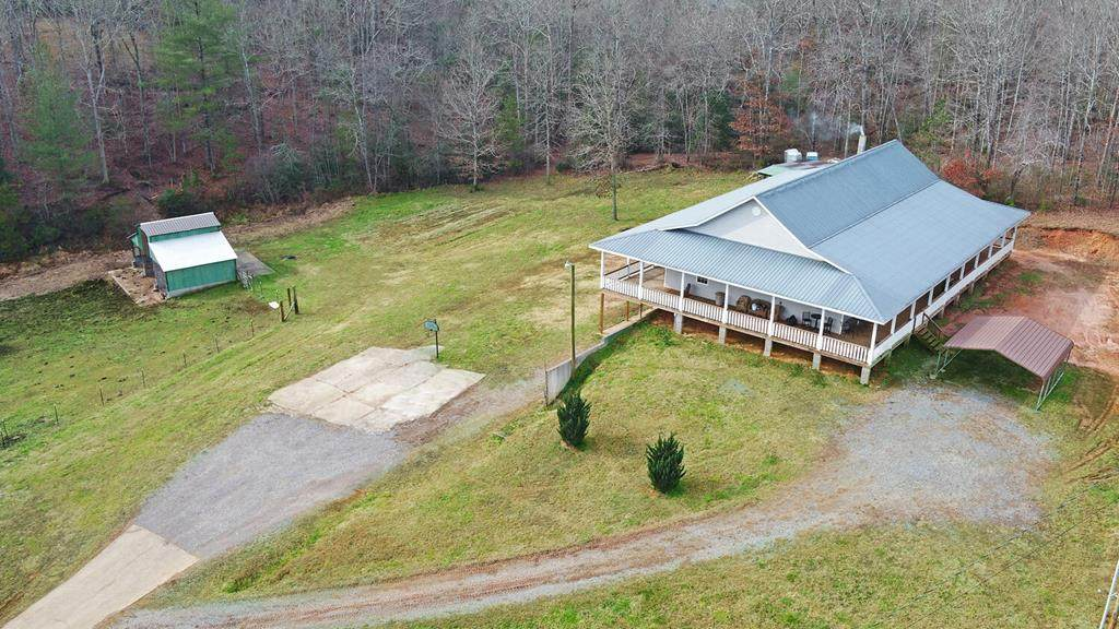 167 Deal Hollow Road - Photo 1