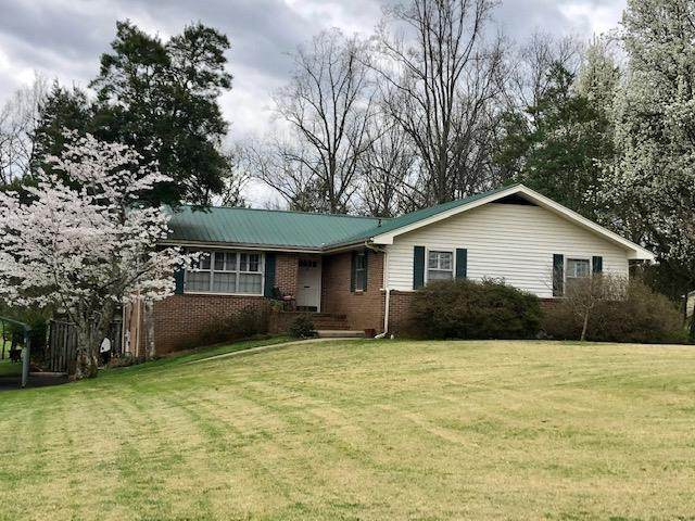 143 County Road 577, Englewood, TN 37329 (#20211787) :: Billy Houston Group