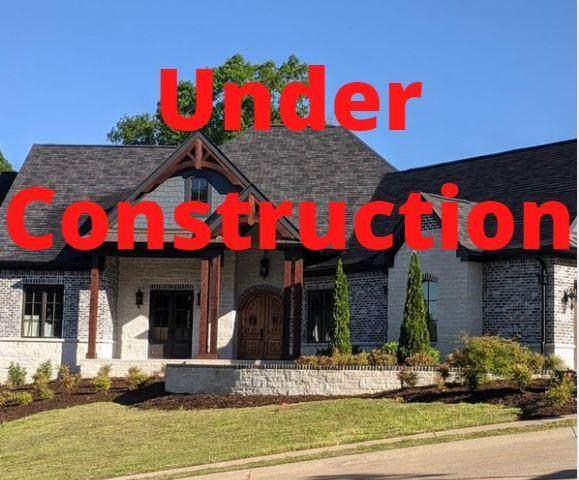 1100 Cottage Stone Lane Ne, Cleveland, TN 37312 (#20211796) :: Billy Houston Group