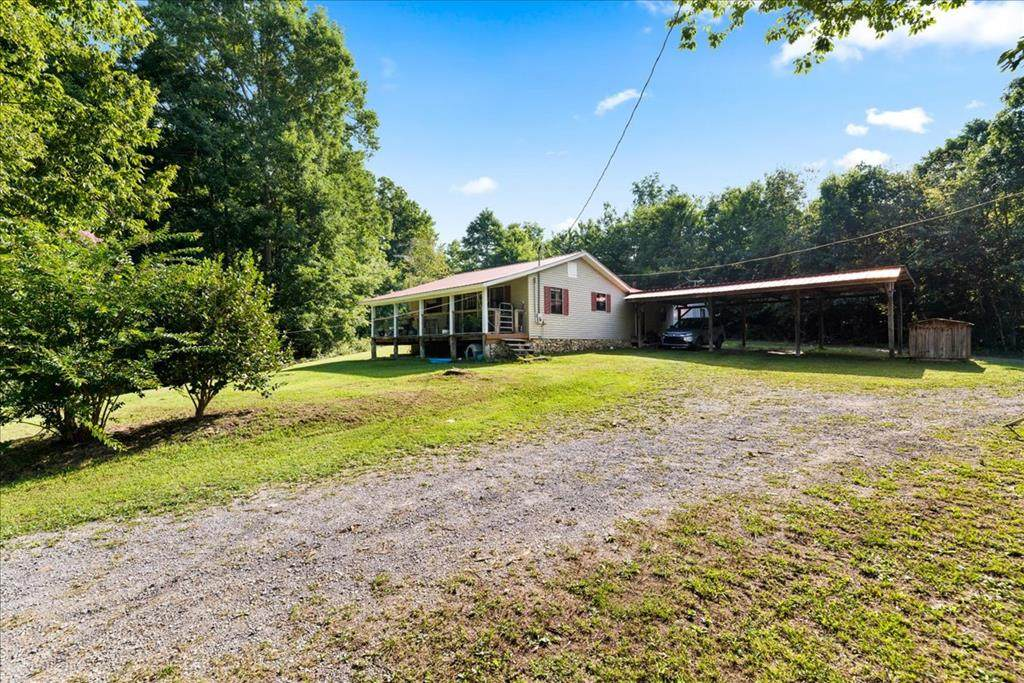 1560 Clay Hollow Road - Photo 1