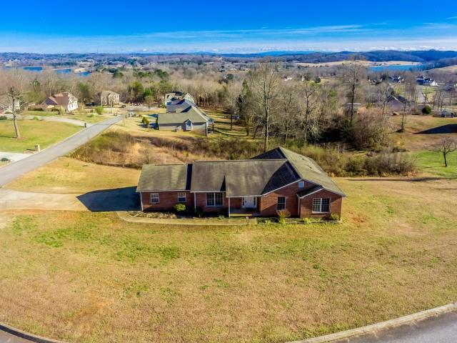 180 Cunningham Blvd, Harriman, TN 37748 (#20184228) :: Billy Houston Group