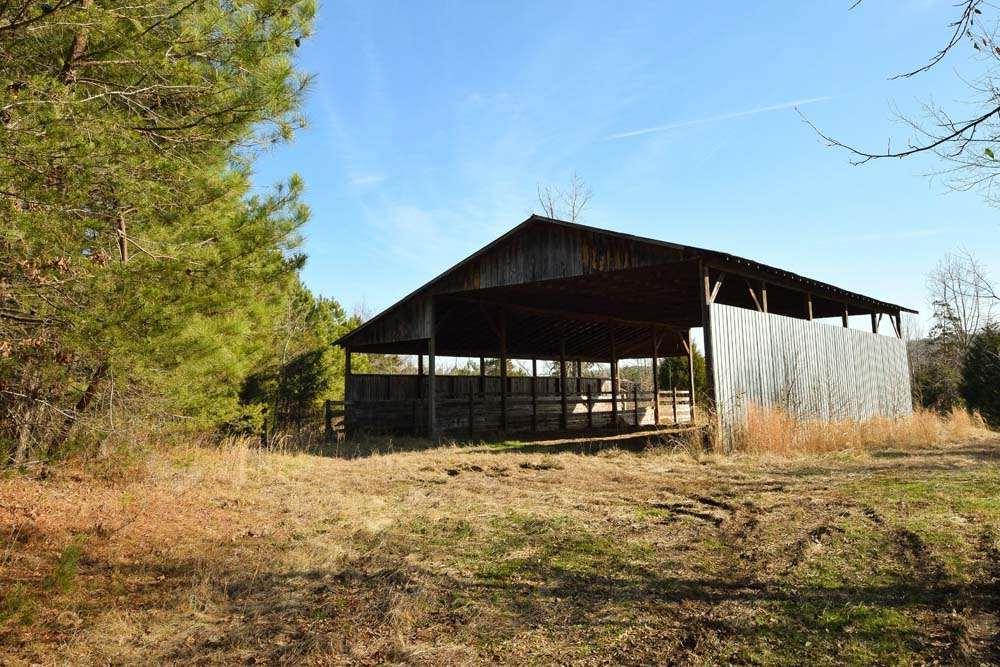 32 Acres No Pone Valley Road - Photo 1