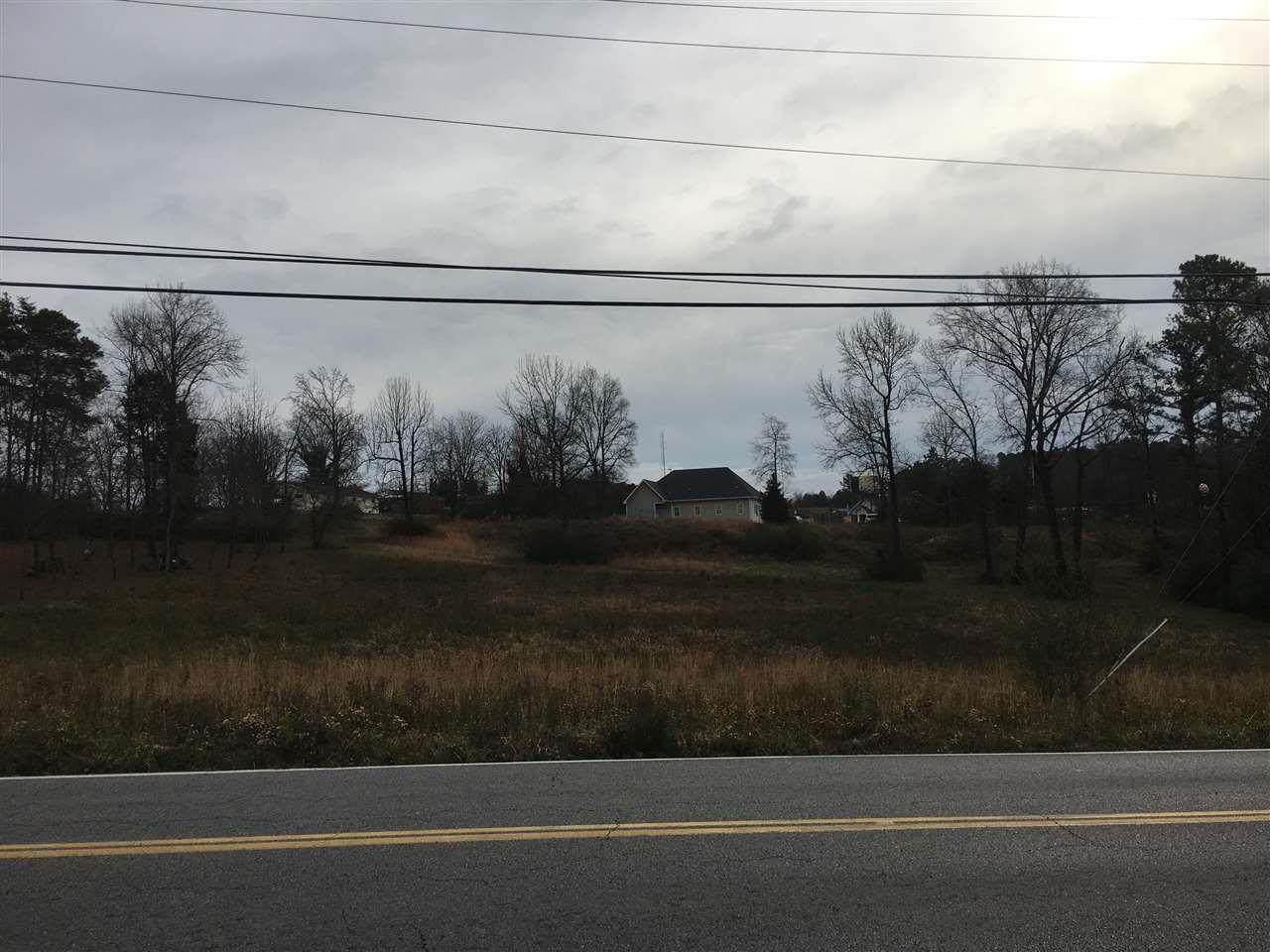 1.35 Acres Blackburn Road Se - Photo 1