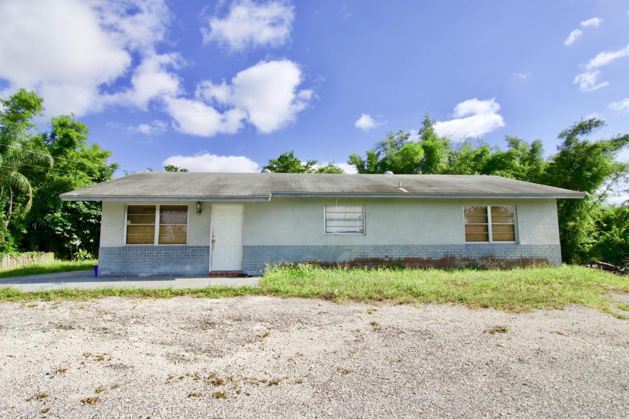 4651 Davis Road - Photo 1