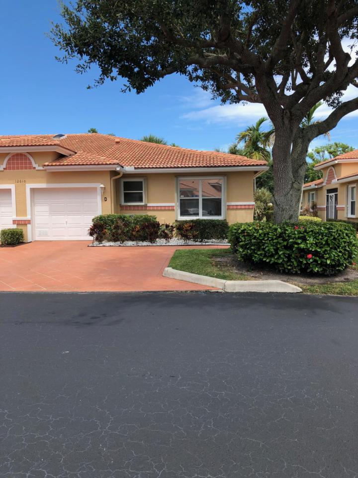 12610 #D Crystal Pointe Drive - Photo 1