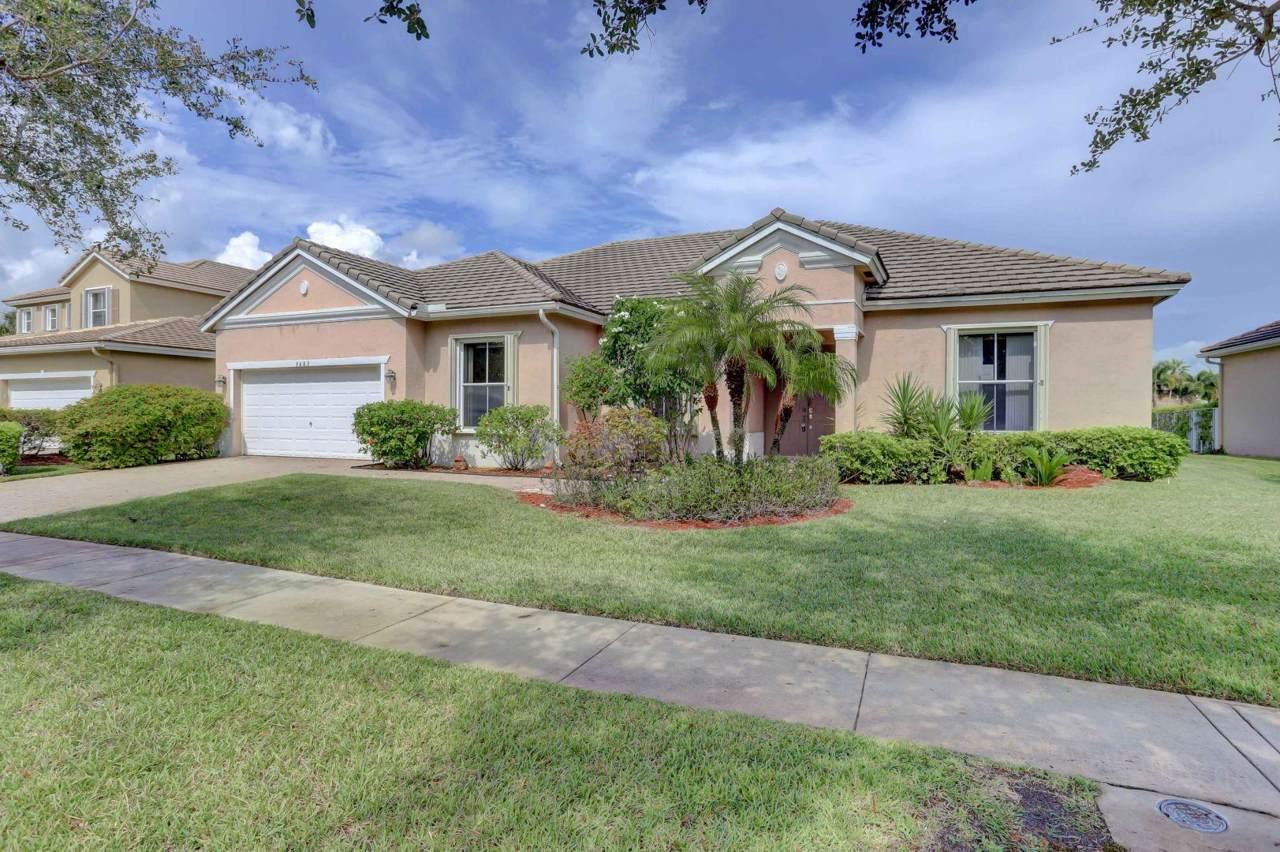 9603 Savannah Estates Drive - Photo 1