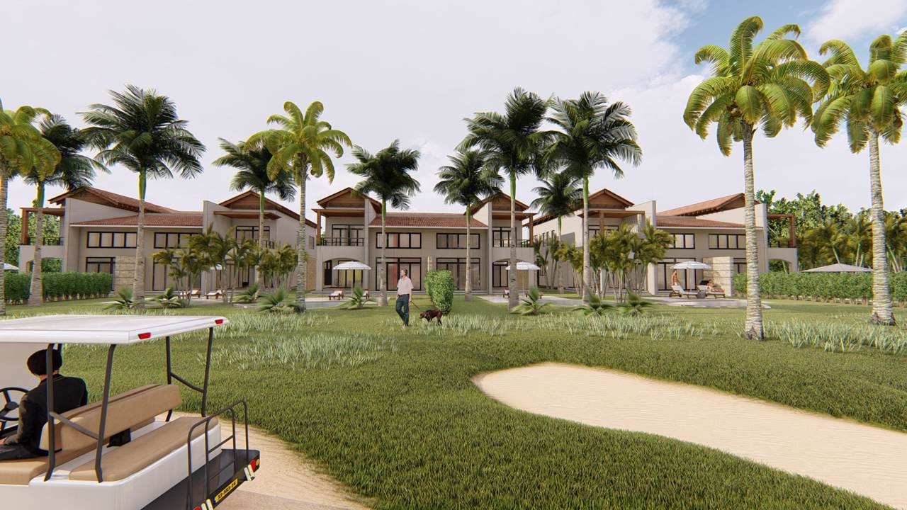 1 Los Altos Villas - Photo 1