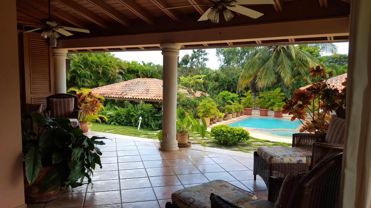 72 Vivero Dominican Republic - Casa De C - Photo 1