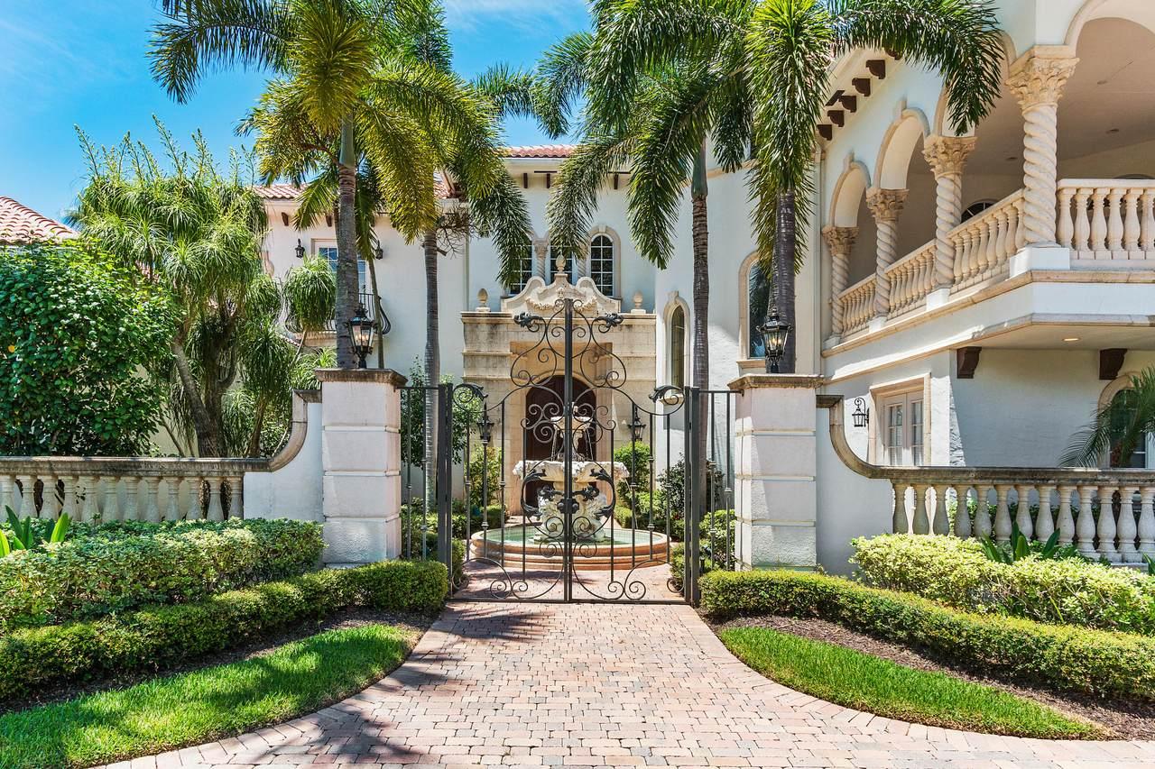 5581 Vintage Oaks Terrace - Photo 1