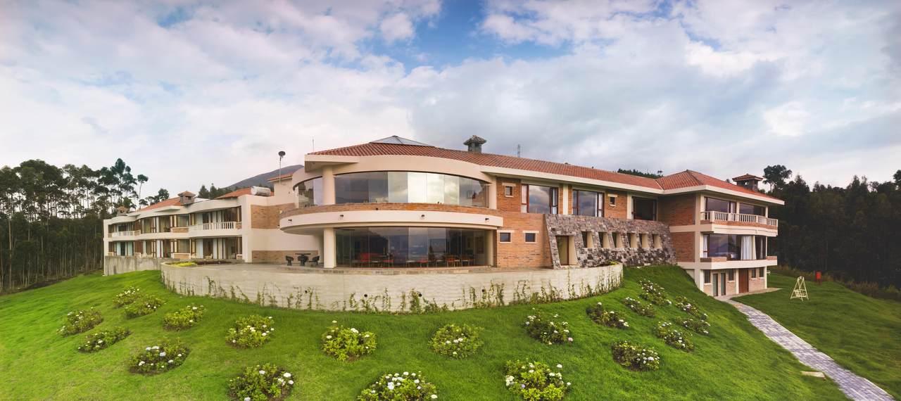 25a Medina Del Lago Ibarra Ecuador - Photo 1