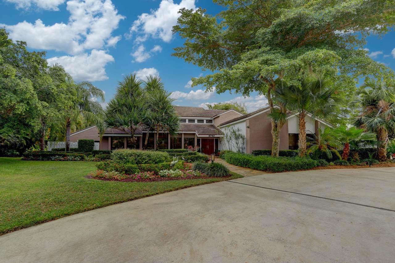 8742 Estate Drive - Photo 1
