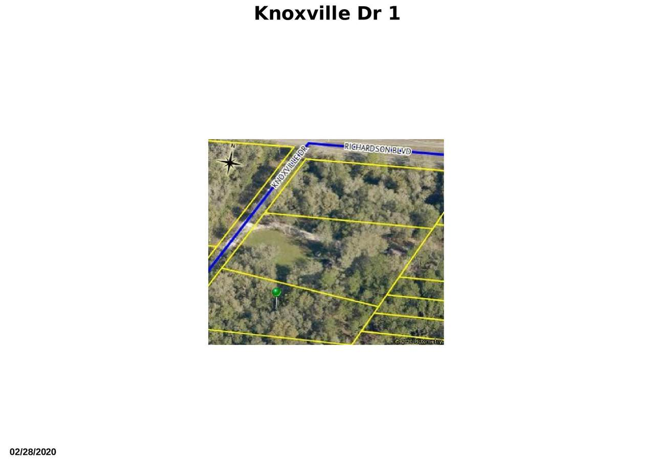 Tbd Knoxville Drive - Photo 1