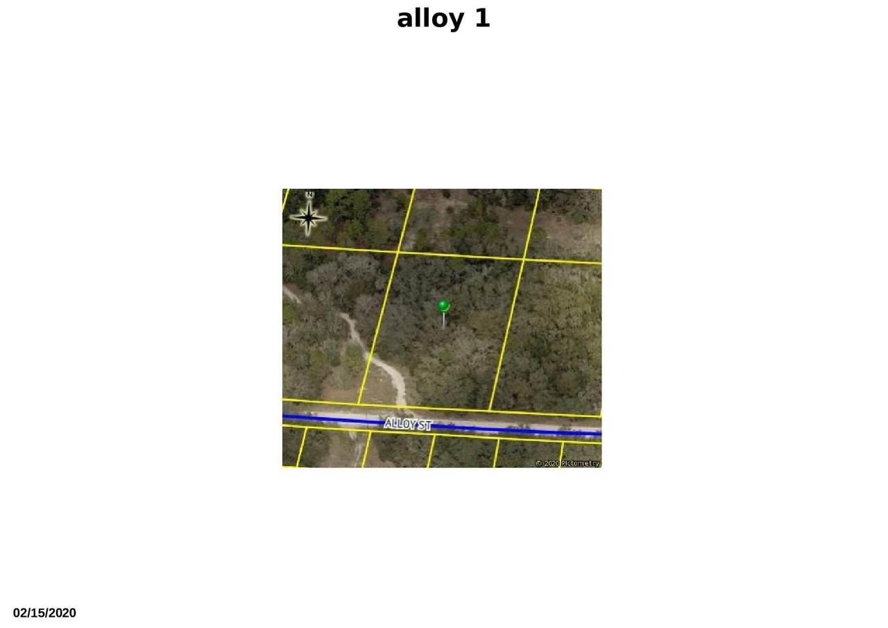 Tbd Alloy Street - Photo 1