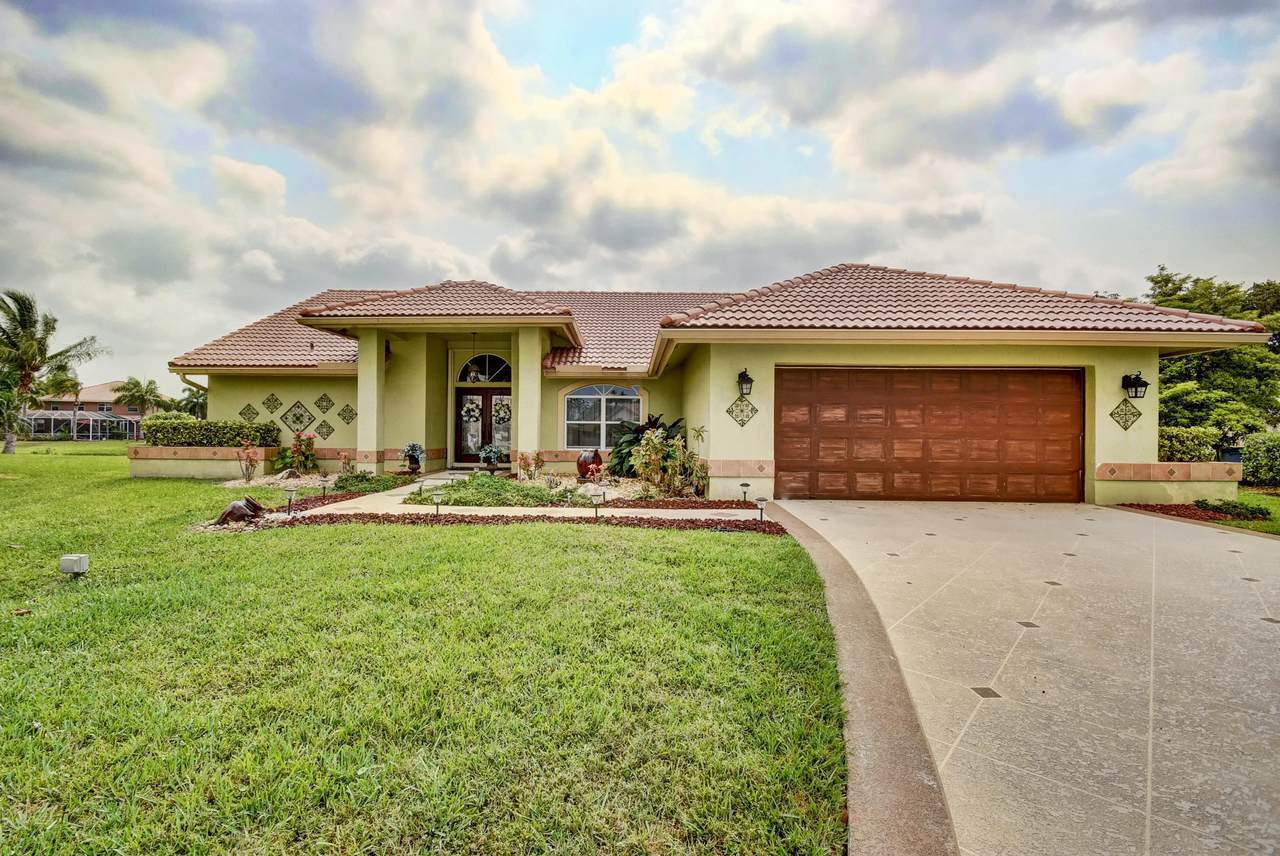 6750 Turtle Point Drive - Photo 1