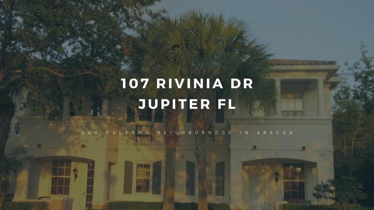 107 Rivinia Drive - Photo 1