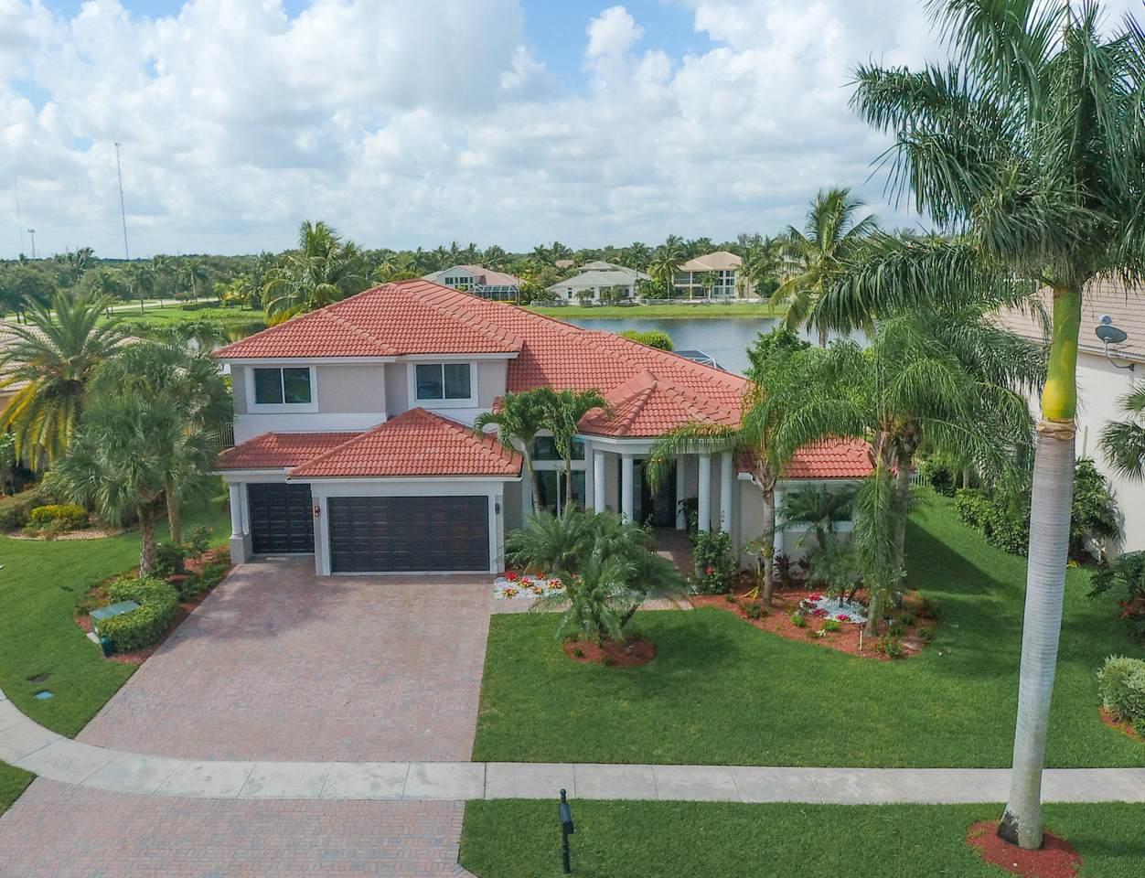 11424 Paradise Cove Lane - Photo 1
