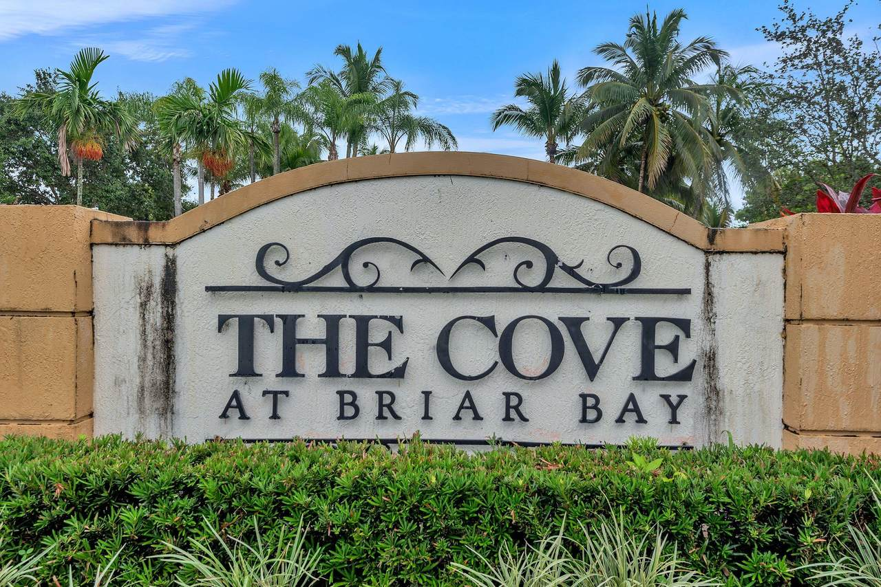 3486 Briar Bay Boulevard - Photo 1