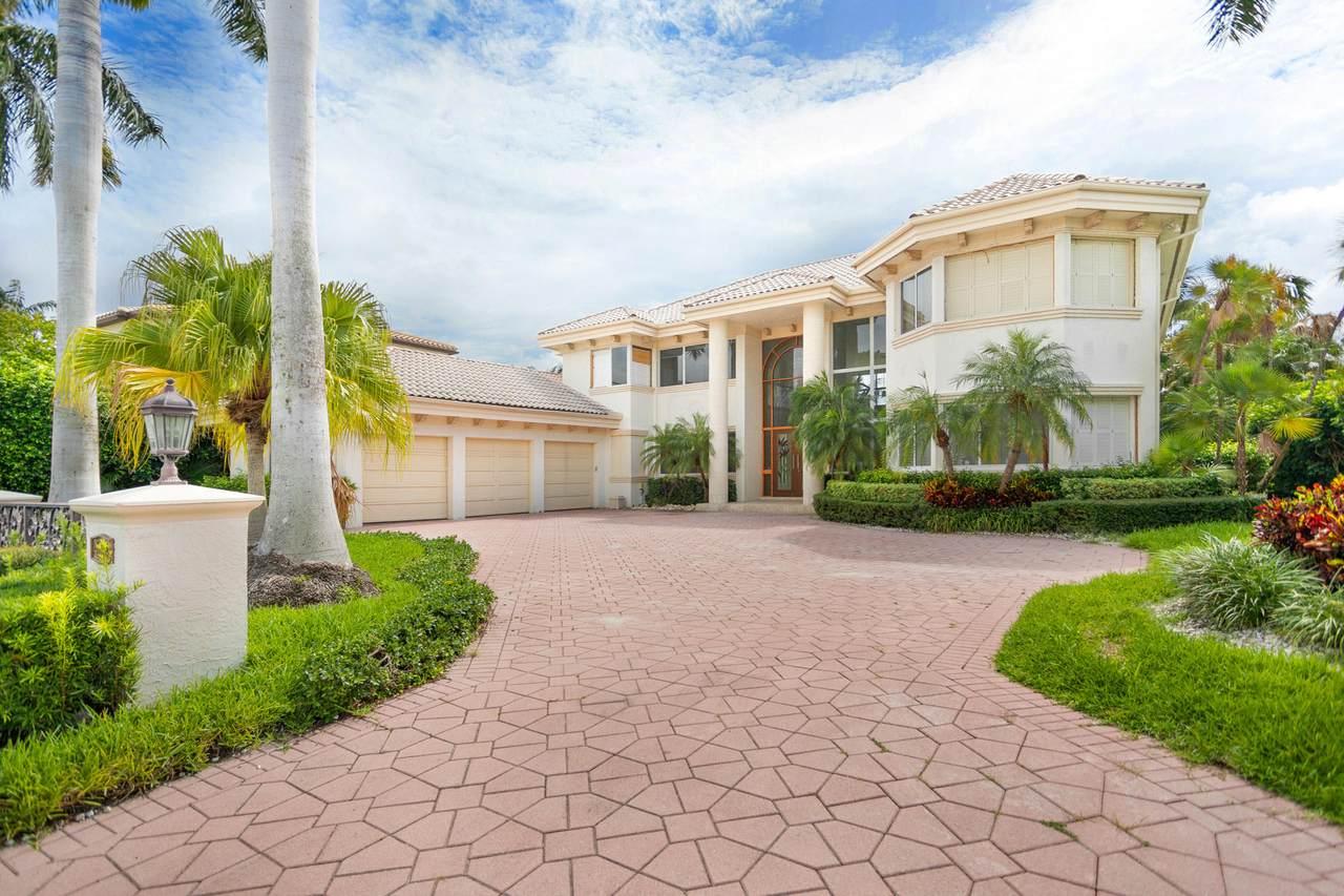 404 Coconut Palm Road - Photo 1