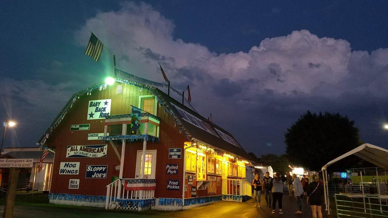 Lewisburg, Wv State Fairground - Photo 1