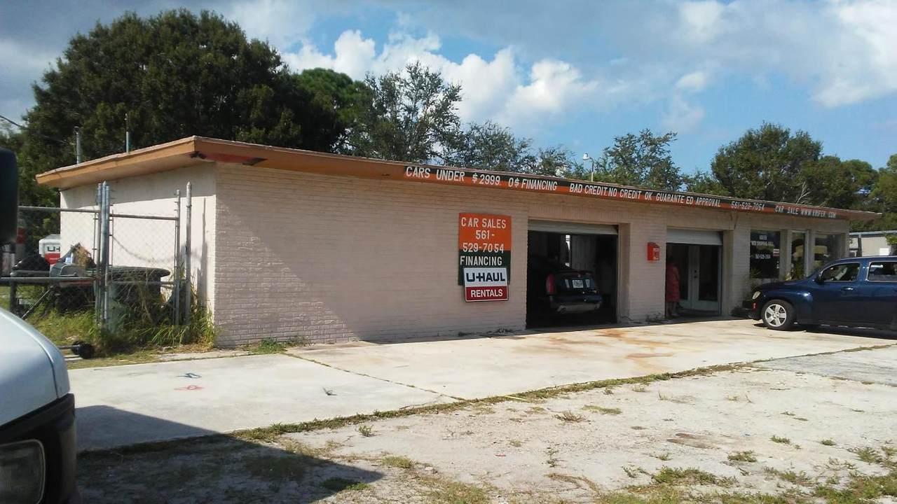 2906 Okeechobee Road - Photo 1
