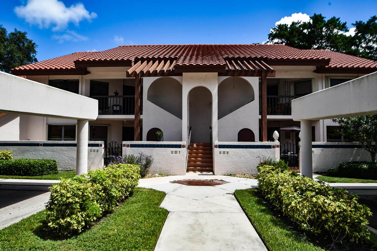 6131 Martinique Drive - Photo 1
