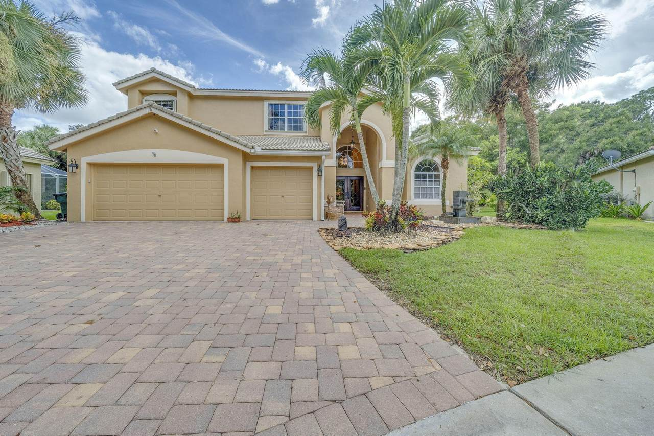 15361 Whispering Willow Drive - Photo 1