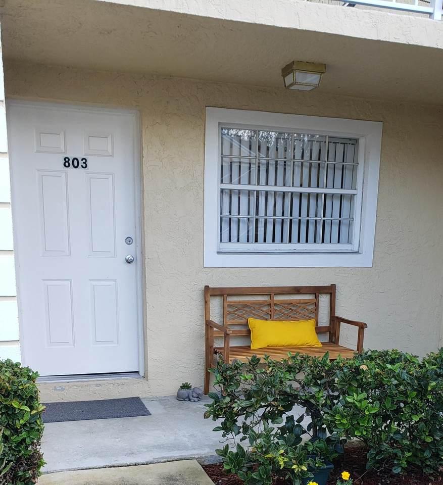 803 Palm Beach Trace Drive - Photo 1