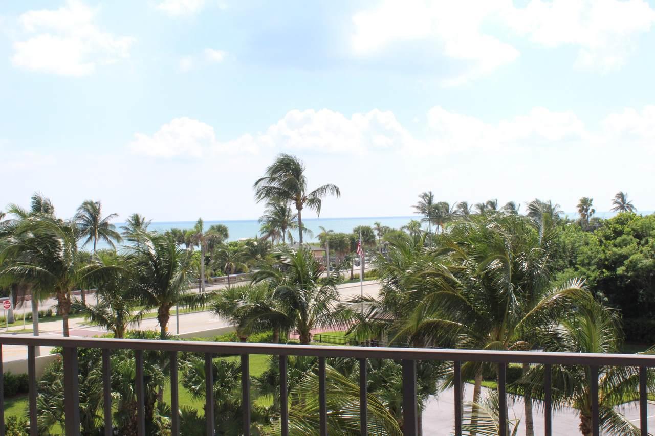 801 Ocean Drive - Photo 1
