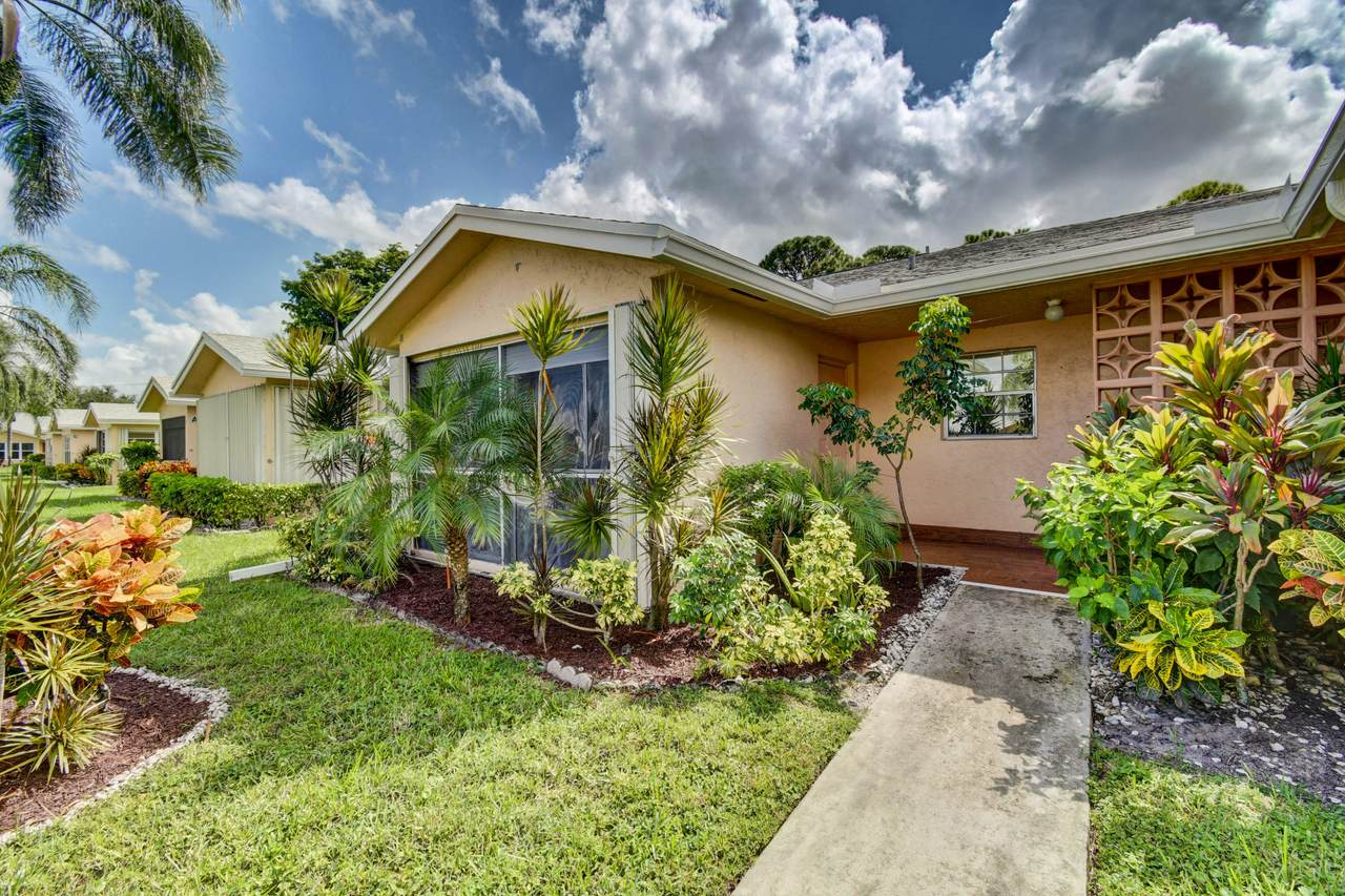 14428 Canalview Drive - Photo 1