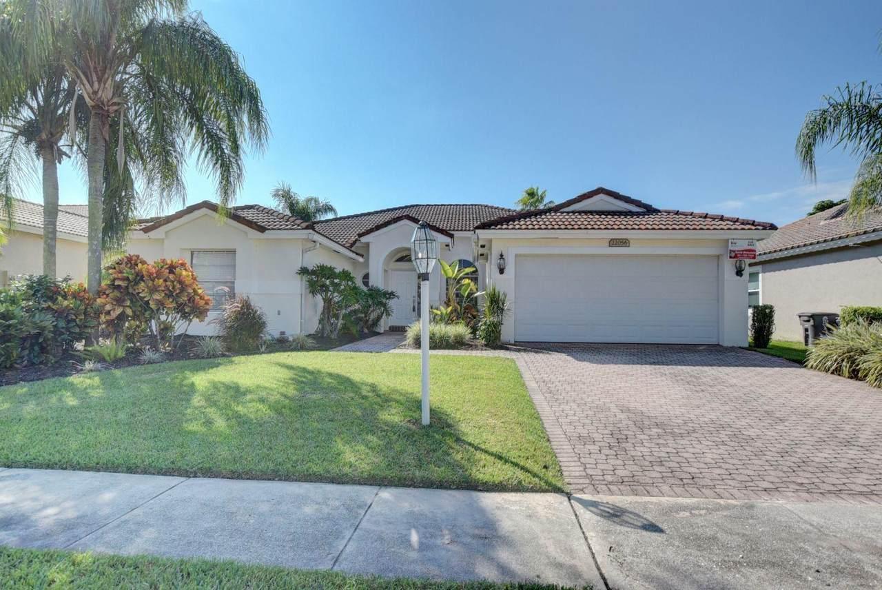 22056 Palm Grass Drive - Photo 1